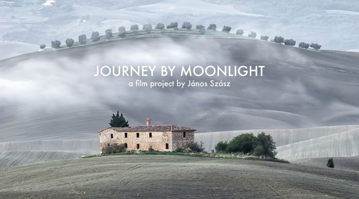 Journey by Moonlight